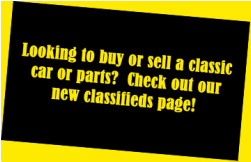 Go to Classifieds page